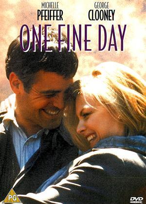 Rent One Fine Day Online DVD & Blu-ray Rental