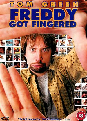 Rent Freddy Got Fingered Online DVD Rental