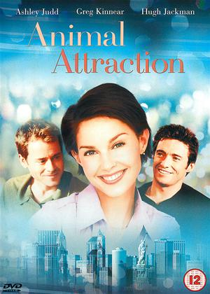 Rent Animal Attraction (aka Someone Like You...) Online DVD Rental