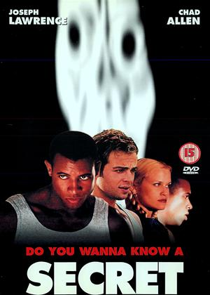 Rent Do You Wanna Know a Secret? Online DVD Rental