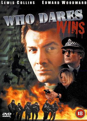 Rent Who Dares Wins Online DVD Rental