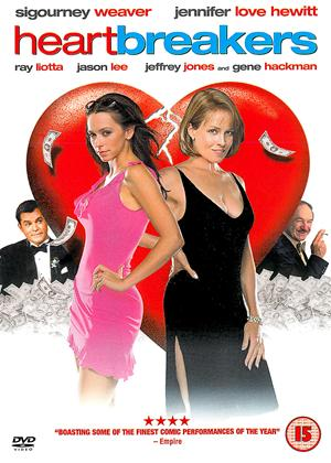 Rent Heartbreakers Online DVD Rental
