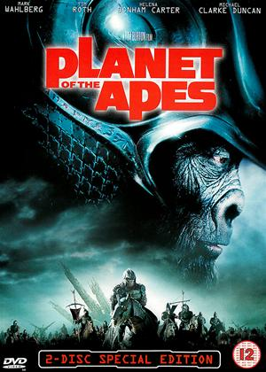 Rent Planet of the Apes Online DVD Rental