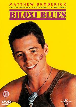 Rent Biloxi Blues Online DVD & Blu-ray Rental