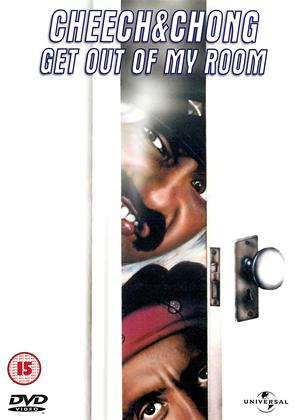 Rent Cheech and Chong: Get Out of My Room Online DVD Rental