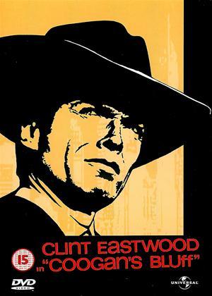Rent Coogan's Bluff Online DVD & Blu-ray Rental