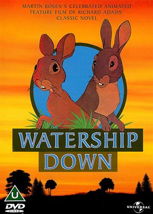 Watership Down Online DVD Rental