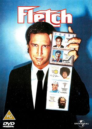 Rent Fletch Online DVD Rental
