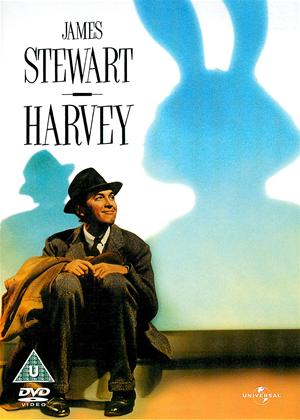 Harvey Online DVD Rental
