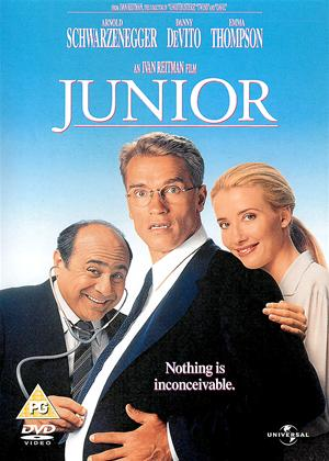 Rent Junior Online DVD Rental
