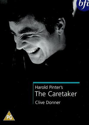 Rent The Caretaker Online DVD Rental