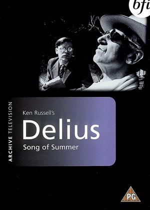Rent Delius: Song of Summer Online DVD & Blu-ray Rental
