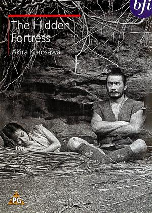 The Hidden Fortress Online DVD Rental