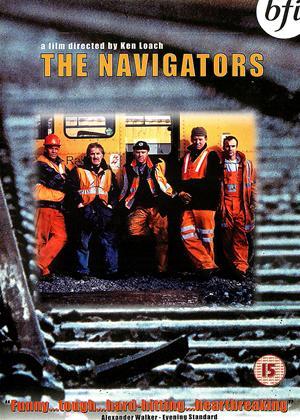 Rent The Navigators Online DVD Rental