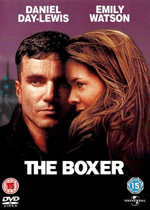 Rent The Boxer Online DVD & Blu-ray Rental