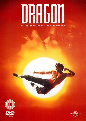 Rent Dragon: The Bruce Lee Story Online DVD Rental