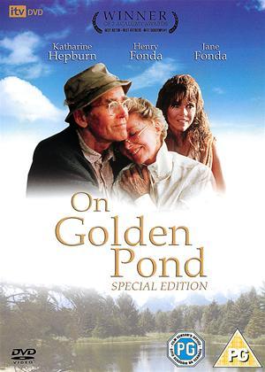 On Golden Pond Online DVD Rental