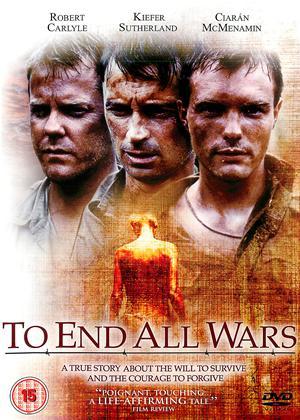 Rent To End All Wars Online DVD Rental