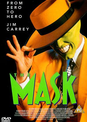 Rent The Mask Online DVD & Blu-ray Rental
