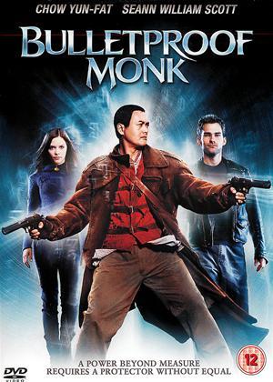 Rent Bulletproof Monk Online DVD Rental