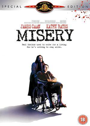 Misery Online DVD Rental