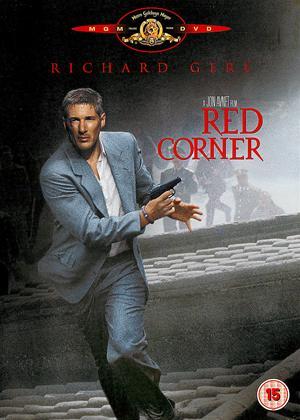 Rent Red Corner Online DVD & Blu-ray Rental