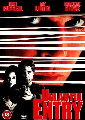 Rent Unlawful Entry Online DVD Rental