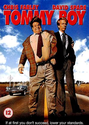 Rent Tommy Boy Online DVD & Blu-ray Rental