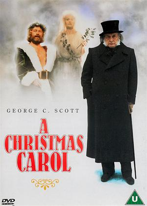 Rent A Christmas Carol Online DVD Rental