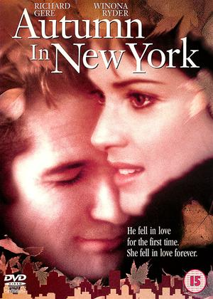 Rent Autumn in New York Online DVD Rental