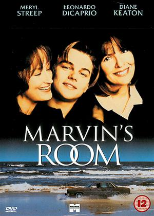 Rent Marvin's Room Online DVD Rental