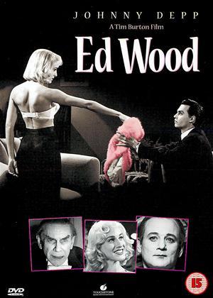 Rent Ed Wood Online DVD Rental