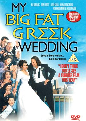 Rent My Big Fat Greek Wedding Online DVD Rental