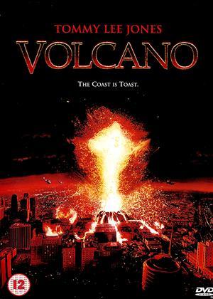 Rent Volcano Online DVD Rental