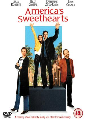 Rent America's Sweethearts Online DVD Rental