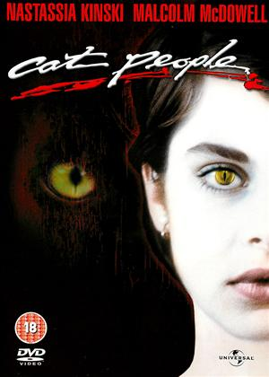 Rent Cat People Online DVD & Blu-ray Rental
