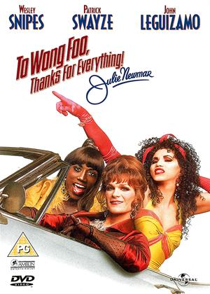 Rent To Wong Foo, Thanks for Everything! Julie Newmar Online DVD & Blu-ray Rental