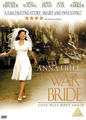 Rent The War Bride Online DVD Rental