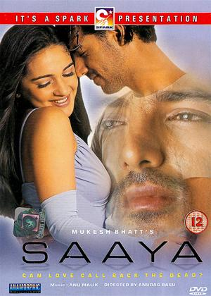 Rent Saaya Online DVD Rental
