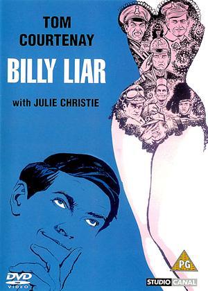Rent Billy Liar Online DVD & Blu-ray Rental