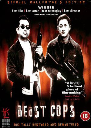 Beast Cops Online DVD Rental