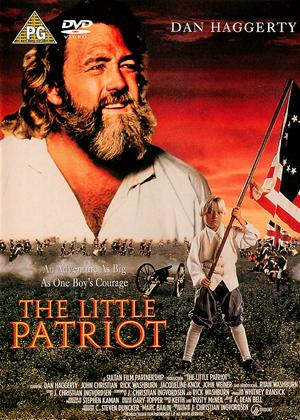 Rent The Little Patriot Online DVD Rental