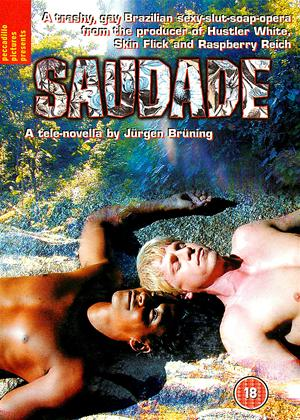 Rent Saudade (aka Longing) Online DVD & Blu-ray Rental
