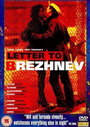 Rent Letter to Brezhnev Online DVD & Blu-ray Rental