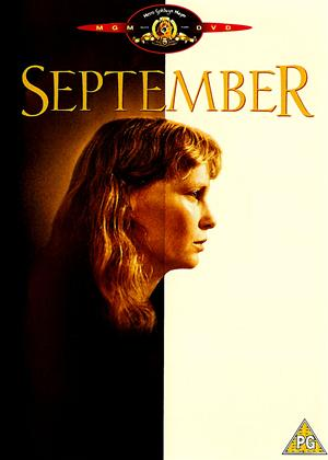 Rent September Online DVD Rental