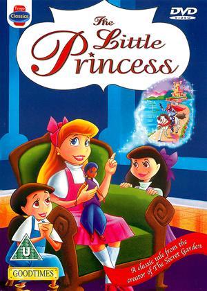 Rent The Little Princess Online DVD Rental