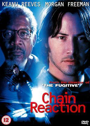 Rent Chain Reaction Online DVD Rental