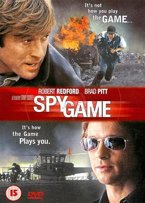 Rent Spy Game Online DVD & Blu-ray Rental
