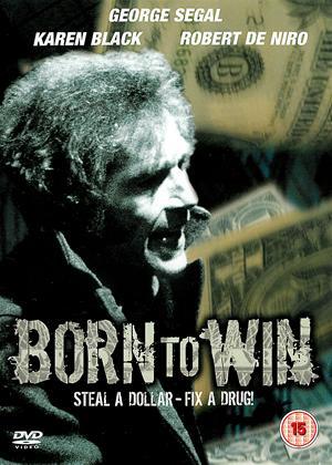 Rent Born to Win Online DVD Rental