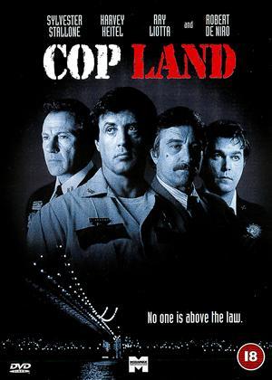 Rent Cop Land Online DVD Rental